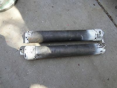 Pair of GREENLEE 884/885 CONDUIT SUPPORT PIN #16747