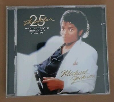 Michael Jackson - Thriller 25 [CD/DVD] (No Slipcase)