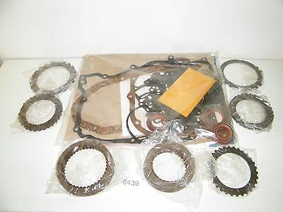 GM 125 125c Transmission Automatique Révision Kit 1980 Up Md34 Md9 Chevy Olds