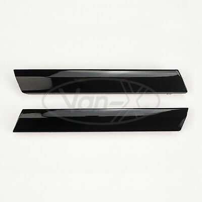 VAN X Inner Grab Handle Trims For VW T6 Transporter Kombi Van VAN-X