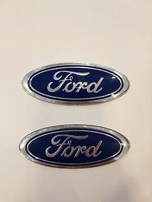 Logo Ford pour voiture