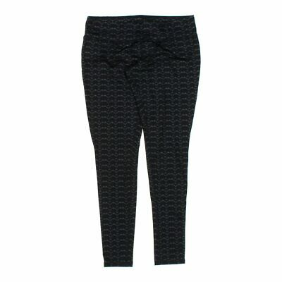 9fe88a1518215 Mossimo Supply Co. Women's Leggings, size L, black, polyester, spandex