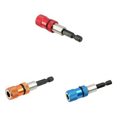 Neo 06-070 Neo professional quick release magnetic screwdriver bit holder