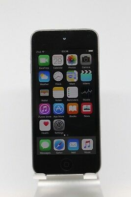 Apple iPod Touch 5th Gen 16GB - space grey *Free Recorded P&P UK Seller*