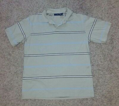 Mens BKE 67 Polo Shirt Size L Large Casual Top