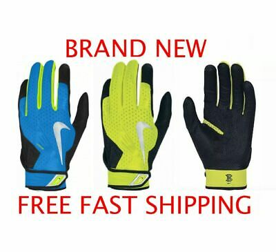 best service a1f08 7f387 Nike Vapor Elite Pro Baseball Batting Gloves -BRAND NEW W  TAGS- 100%