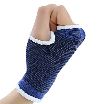 Arthritis Gloves Hand Wrist Brace Pain Relief Support Carpal Tunnel Compression