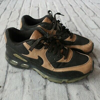 2007 NIKE AIR Max 90 360 Shoes 315351 201 Size 10 Trainers