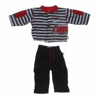 Duck Duck Goose Baby Boys Playtime Outfit, size NB,  cotton, polyester