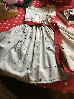 Joules Childs Dress Age 8 Years
