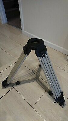 Vinten 75mm Bowl Tripod Legs with Original Spreader! LOOK!