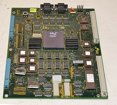Intel EV80960CA Development Board Evaluation Platform