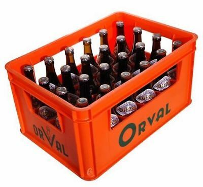 Orval Trappist 2016 !