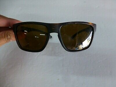 f3a3bea9a2655 Suncloud Rambler Sunglasses Blackened Tortoise Frame Brown Polycarbonate  (BB-3)