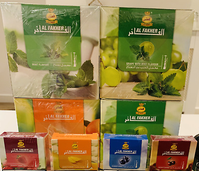 Genuine Al Fakher | Uk Seller | Free Ultra Fast Delivery