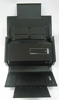 USED Fujitsu ScanSnap iX500 A4 Document Image USB Duplex Scanner NO POWER CABLE
