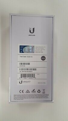 New Ubiquiti UCK-G2 Unifi Cloud Key Gen2