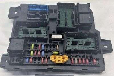 dodge durango 2004 2005 2006 2007 5 7 fuse junction relay box 56049173ae oem