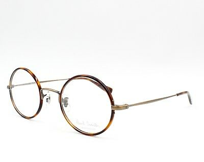 a4b4d1362a58 PAUL SMITH SPECTACLES 1012 KT TW Titanium Eyeglasses Frame Glasses 43mm  (Small)