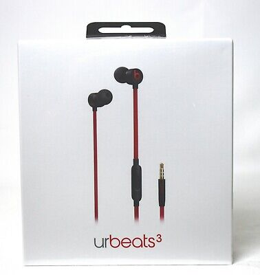 beats by dr.dre urBeats3 MUFQ2PA/A In-Ear Canal Headphones / FREE-SHIPPING