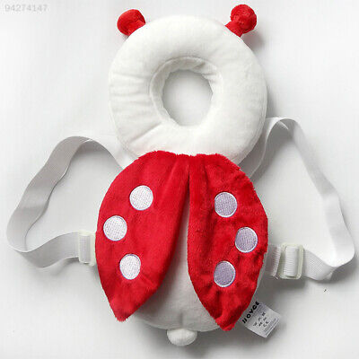 08EE Cute Wing Baby Infant Learning Walk Headreast Drop Resistance Pad Pillows