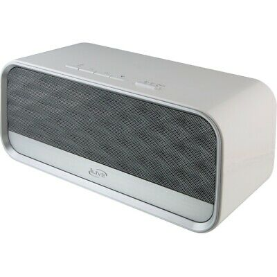 New Ilive Blue Bluetooth Speaker With Nfc GPXISBN504W