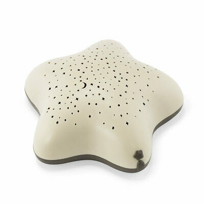 Pabobo Stars Night Light Projector With Music PB1070 (0+ Months)*FREE DELIVERY*
