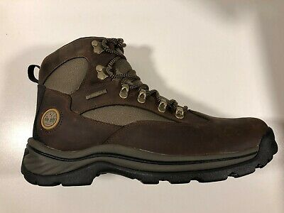 ccb06869b52 NEW TIMBERLAND MEN'S Chocorua Trail Mid Gore-Tex Waterproof Boots/ Size 10