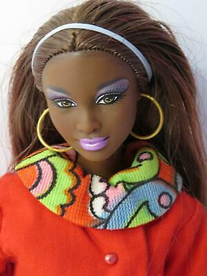 Barbie Mattel Aa  #1186 Mj.1.nl Genuine Collector Doll 2009