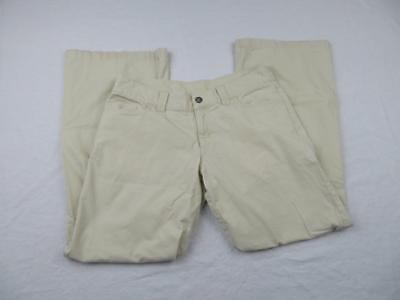 dd4151cc5e7d69 PATAGONIA Womens Beige All Wear Hiking Pants Size 8 30X29 Travel Organic  Cotton
