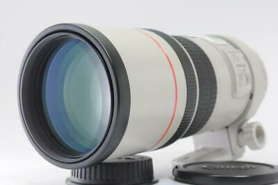 【Near Mint】Canon EF 300mm f/4 L IS USM Lens /300 4 is l from Japan 1777
