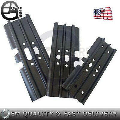 1PC Track Shoe, Track Plate, Undercarriage Excavator Parts For Komatsu PC40-7