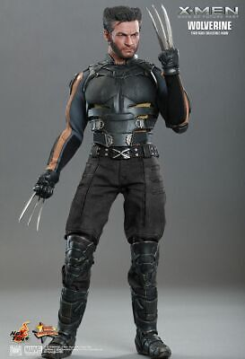 Hot Toys 1/6 X-Men Days of Future Past MMS264 Wolverine Logan Action Figure