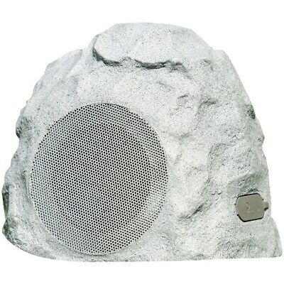 New Sylvania Outdoor Rock Bluetooth Speaker CURSP147