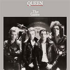 """CD QUEEN """"THE GAME -2011 REMASTER-"""". New and sealed"""