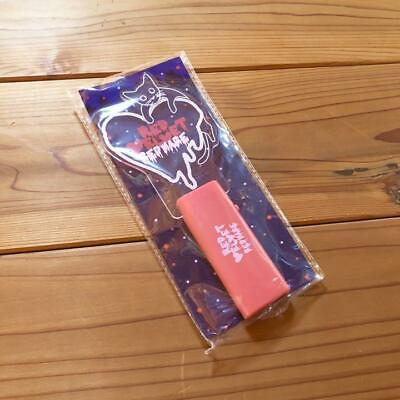 RedVelvet JAPAN TOUR REDMARE Official Light Stick SM TOWN Red Velvet a2