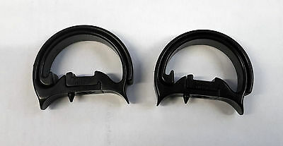 Hanging clips for Swinger 2000, 3000 pavement signs (pair)