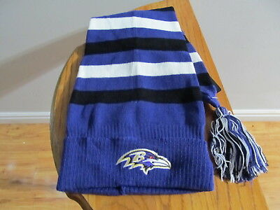 4ffb1be6b7f NEW NFL OFFICIAL Licensed Mohawk Knit Winter Hat Cap Beanie Youth ...