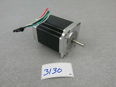 Vexta Stepping Motor PK268 PK268-02A-C56 2 Phase 1.8° Step DC 4.5V 2A
