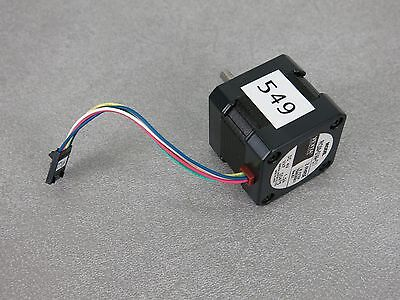 Oriental Motor Vexta 2-Phase Stepping Motor Pk244-01Aa-C11 Dc4V 1.2A 1.8°/Step