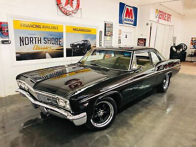 1966 Bel Air/150/210 -Rare Muscle Car-Big Block 454-5 Speed Transmissio Black Chevrolet Bel Air with 15,185 Miles available now!