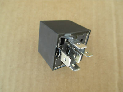 Magnetic Relay Switch For Bobcat S150 S160 S175 S185 S205 S220 S250 S300 S330