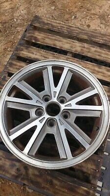 """17/"""" Ford Mustang 05 06 07 08 09 Factory OEM Rim Wheel 3590 3649 Silver Machined"""