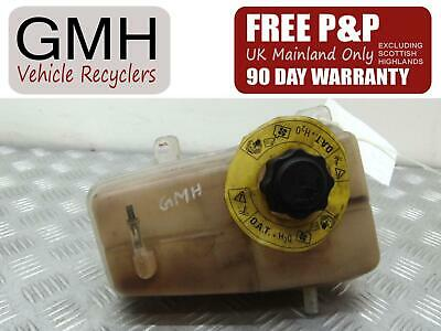 Rover 45 Mk1 1.8 Petrol Expansion Tank / Overflow Bottle 2004-2007±