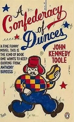 DIGITAL PDF - A Confederacy Of Dunces - As recommended on TV by Billy Connolly