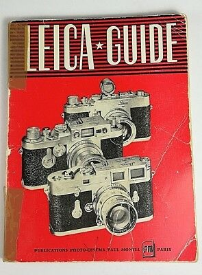 LEICA guide photo