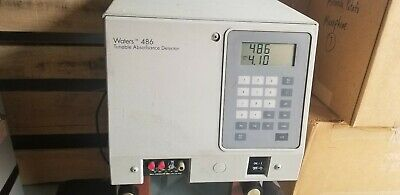 Millipore Waters 486 Tunable Absorbance Detector
