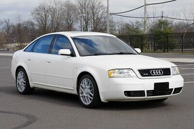 2001 Audi A6 AWD Twin Turbo NO RESERVE SEE YouTube Video 2001 Audi A6 AWD 2.7L Twin Turbo NO RESERVE SEE AUCTION YouTube Video