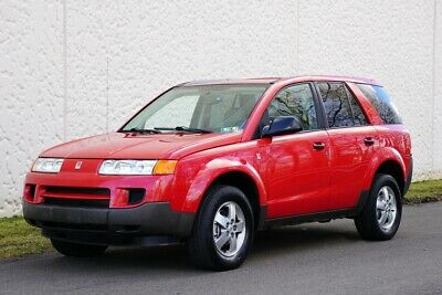 2005 Saturn Vue 5-Speed Manual NO RESERVE SEE YouTube Video 2005 Saturn Vue 5-Speed Manual NO RESERVE SEE YouTube Video