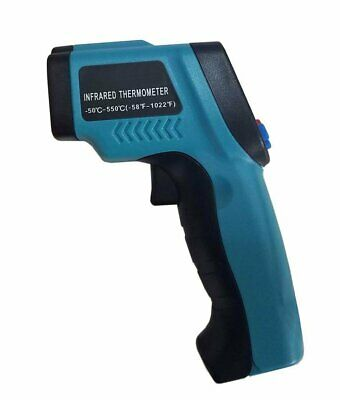 2Spray GM550 Infrared IR Non Contact Thermometer Digital Laser HT6830